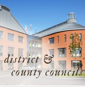 District and County Councils